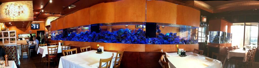 matsuya restaurant