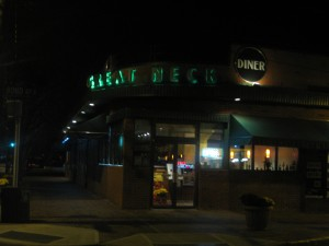 great neck diner