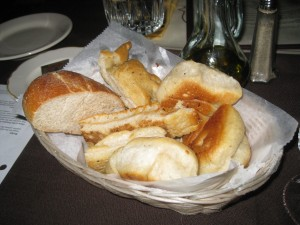 bread at la bottega great neck