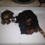 rib steak burton and doyle
