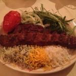 beef dish
