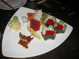 sashimi at new era