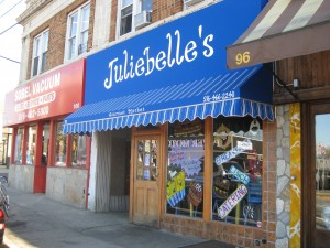 juliebelle's in great neck