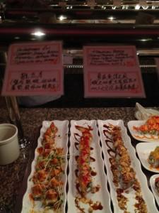 sushi great neck