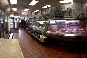 inside poultry mart
