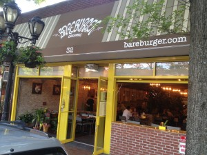 bareburger in great neck